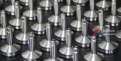 Cnc Machined Parts Service