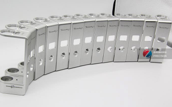 Customized Aluminum Alloy Machining Parts