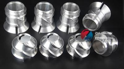 Cnc Machining Aluminum Service
