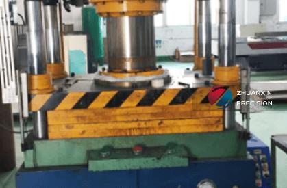 Cnc Lathe Parts Turning Service