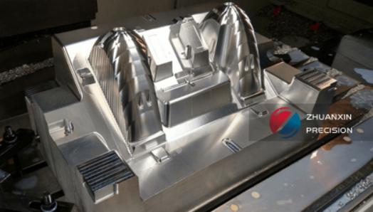 Cnc Components Machining