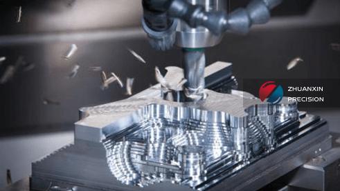 CNC Parts Maching
