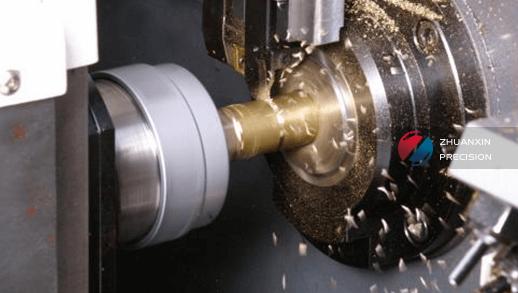 Prototype Turning Service Manufacturer