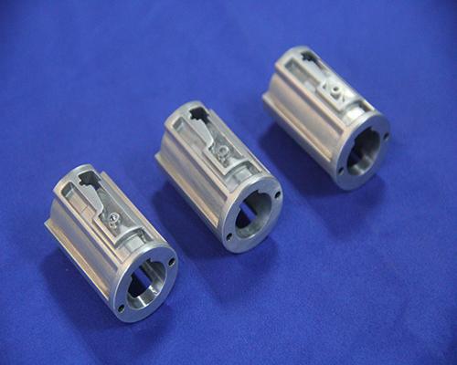 How Do CNC Machining Manufacturers Process Zinc Alloy Parts?cid=96