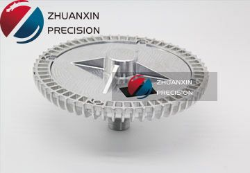 Precision parts processing, accuracy up to +/-0.01mm, high quality guarantee
