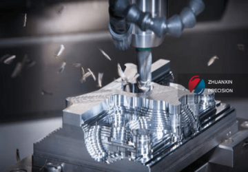 What Are The Characteristics Of CNC?