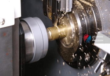 What Is Working Principle Of CNC? (1)