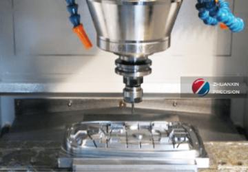 Machine Tool Casting Repair Results