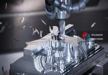 Do you Know the Processing Process of CNC Parts Maching?