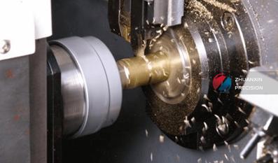 The Precautions of CNC Machining Tool Processing