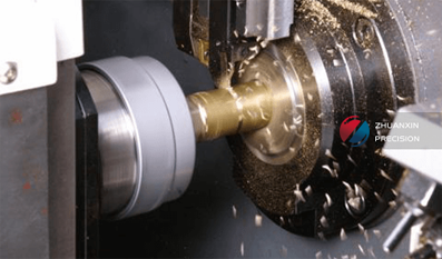 What Are The Advantages Of CNC Machining?