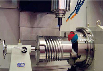 The Features Of Milling Process