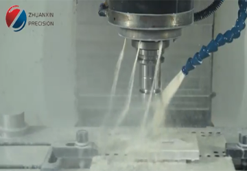 Principle Of CNC Machining Process Division