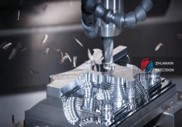 Do You Know The Role Of CNC Processing In Many Industries?