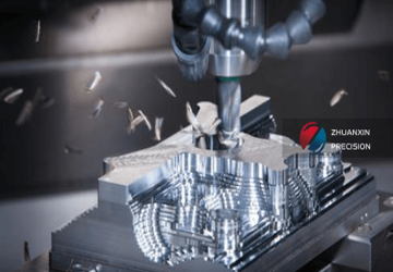 CNC Machining Manufacturers - 21 type Surface Treatments To Make Your Products Unique!