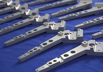 CNC Machining Manufacturers Service