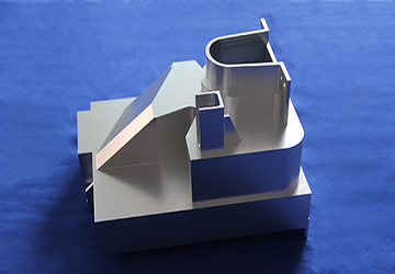What Is The Reason For CNC Machining Aluminum Alloy Blackening?