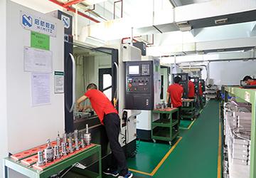 How Do CNC Machining Manufacturers Process Zinc Alloy Parts?