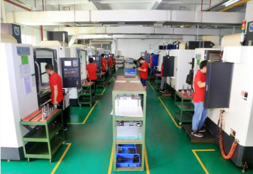 Differences Between CNC Machining Manufacturers And Small Workshops