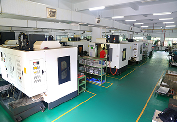 How Does A CNC Machining Manufacturer Control Product Accuracy?